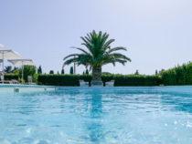 agriturismo con piscina a campiglia marittima